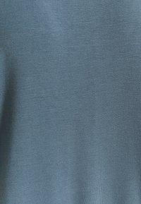 Sweaty Betty - FREEFLOW OPEN BACK TANK - Top - steel blue - 2