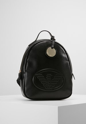 EXCLUSIVE - Sac à dos - nero