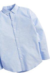 Next - BLUE LONG SLEEVE OXFORD SHIRT (3-16YRS) - Shirt - blue - 2