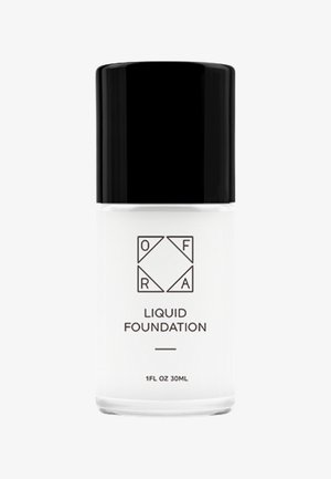 LIQUID FOUNDATION - Foundation - white porcelain