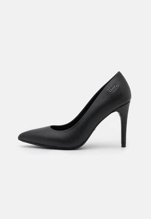 VICKIE DÉCOLLETÉ  - Classic heels - black