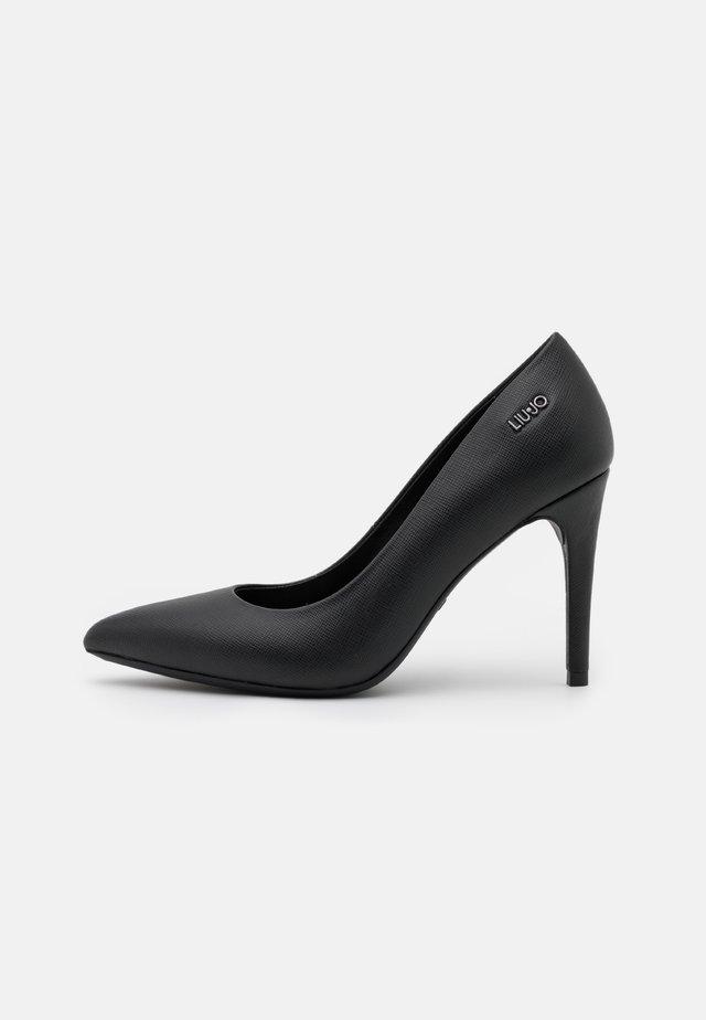 VICKIE DÉCOLLETÉ  - Klassiske pumps - black