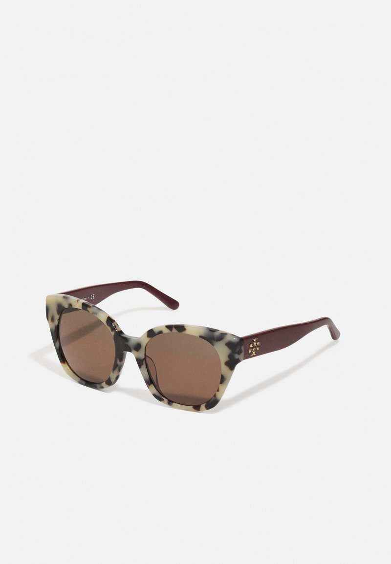 Tory Burch - Sunglasses - dark brown
