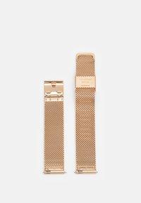 Cluse - STRAP - Příslušenství khodinkám - rose gold-coloured - 1