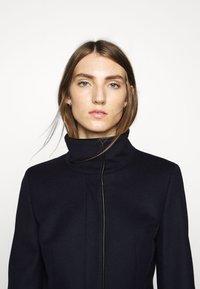 HUGO - MALURA - Classic coat - dark blue - 3