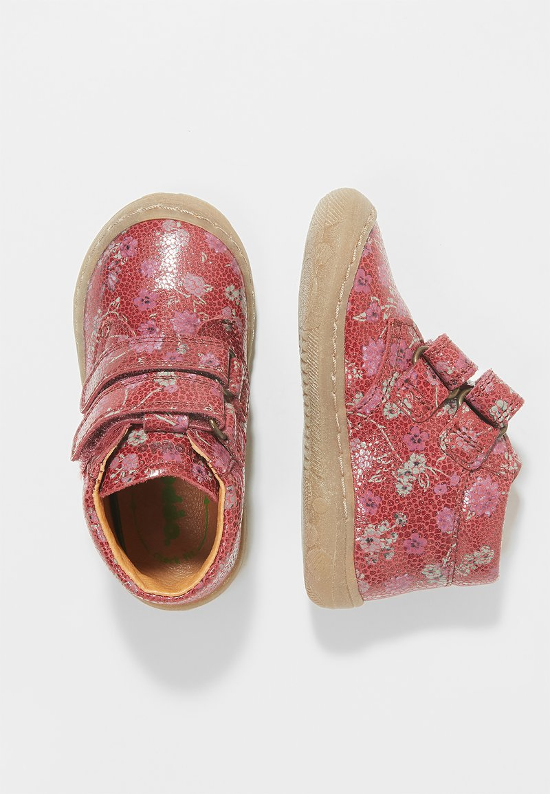 Froddo - Baby shoes - bordeaux