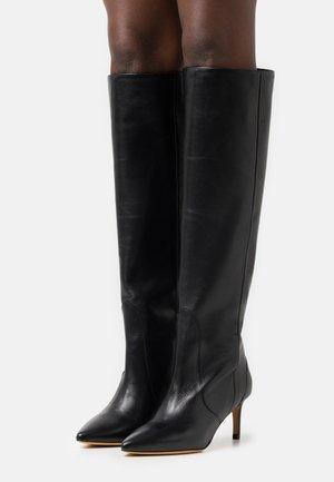 HYGIE - Boots - black