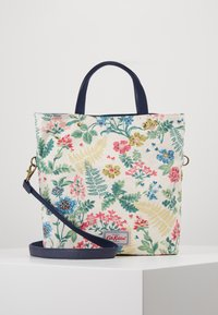 Cath Kidston - REVERSIBLE CROSS BODY - Across body bag - navy - 5