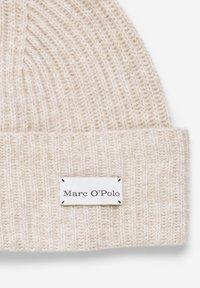 Marc O'Polo - Beanie - alpaca melange - 1