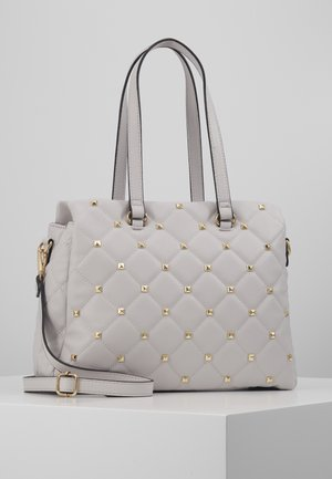 Handbag - light grey