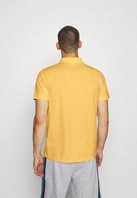 Lacoste Sport - CLASSIC KURZARM - Polo - yellow - 2