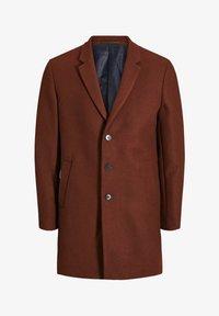 Jack & Jones PREMIUM - JPRMOULDER  - Short coat - brown - 6
