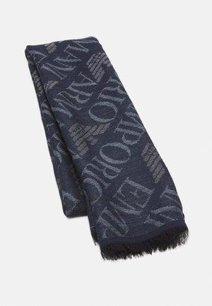 STOLA UNISEX - Šátek - blue