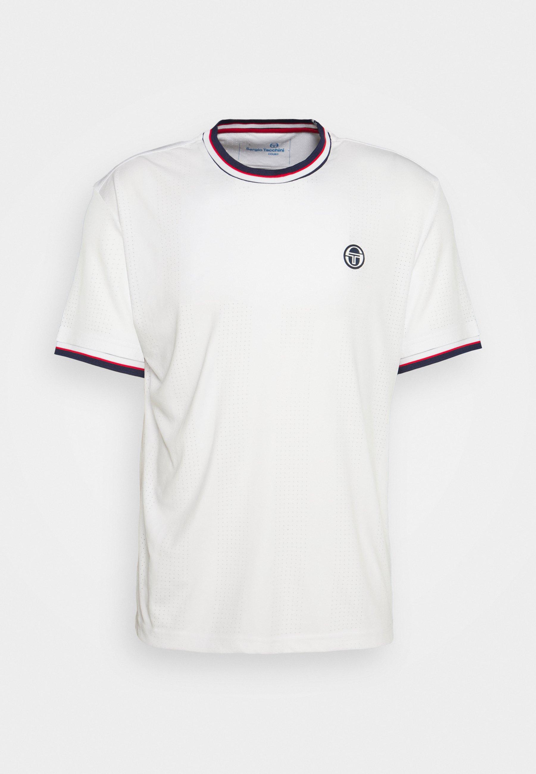 Men PARIS MAN - Basic T-shirt