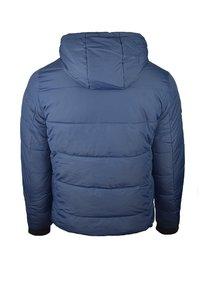Superdry - Winter jacket - navy/black - 1