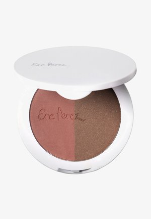 RICE POWDER BLUSH & BRONZER  - Blusher - brooklyn