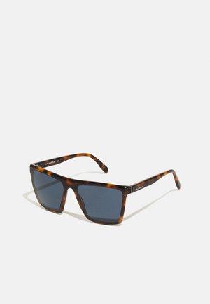 UNISEX - Sluneční brýle - havana