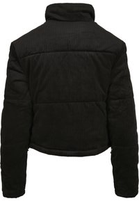 Urban Classics - Winter jacket - black - 6