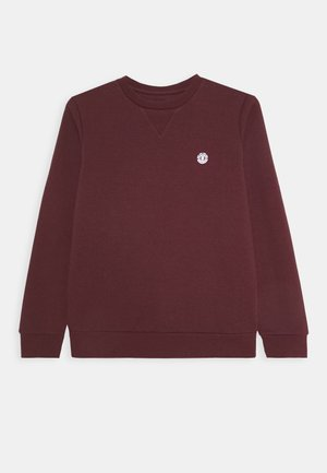 CORNELL CLASSIC - Sweater - vintage red