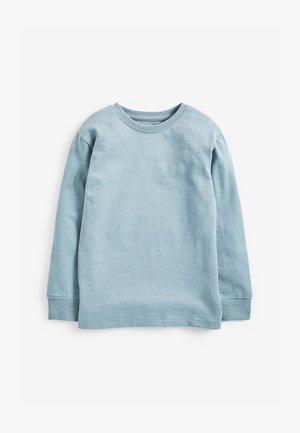 Longsleeve - light blue