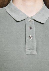 JOOP! Jeans - AMBROSIO - Polo - silver - 4