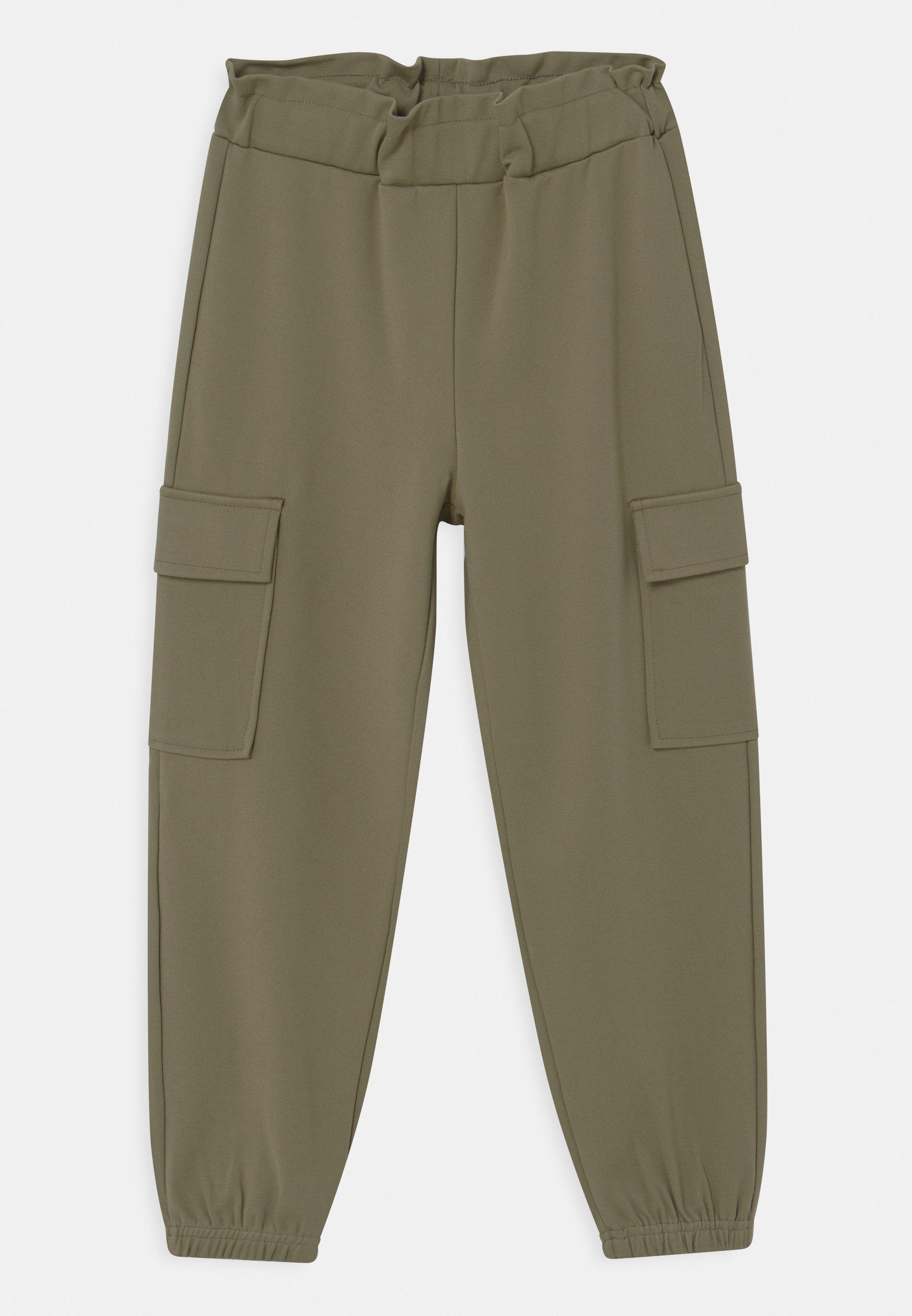 Kids NKFHINNA  - Trousers
