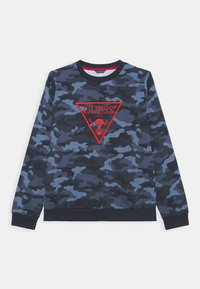 Guess - JUNIOR ACTIVE  - Sweater - blue - 0