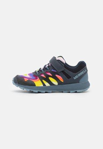NOVA 2 UNISEX - Hiking shoes - rainbow mountains
