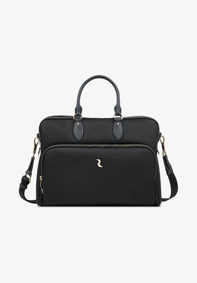 Briefcase - nero