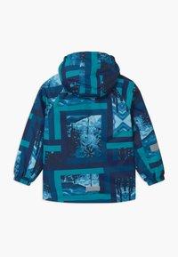 Reima - WINTER MAUNU UNISEX - Winter jacket - navy - 1