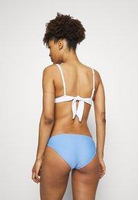 aerie - BASIC - Bikini bottoms - blue lion - 2