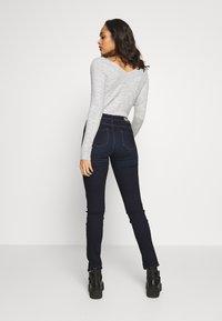 Morgan - POM - Jeans Skinny Fit - jean brut - 2