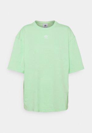 TEE - T-shirt basic - glory mint