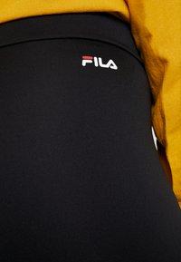 Fila Plus - FLEX - Legging - black - 3