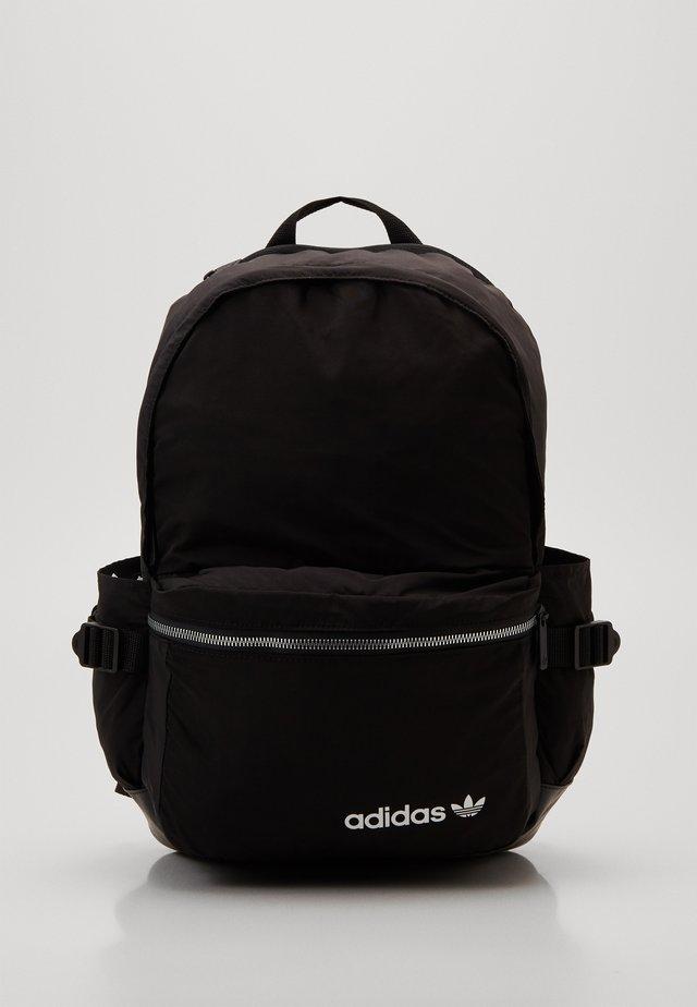 MODERN UNISEX - Tagesrucksack - black