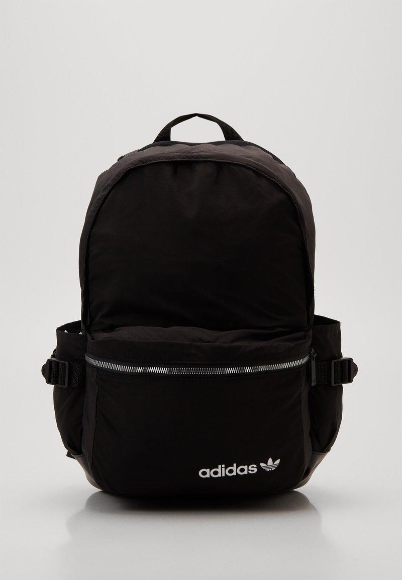 adidas Originals - MODERN UNISEX - Sac à dos - black