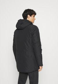Schott - HARRISS - Winter coat - black - 2