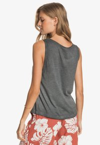 Roxy - NEED A WAVE B  - Top - anthracite - 2