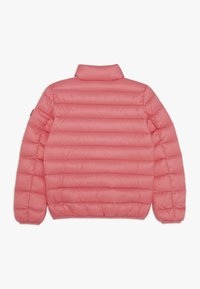 Tommy Hilfiger - LIGHT JACKET - Chaqueta de plumas - pink - 1