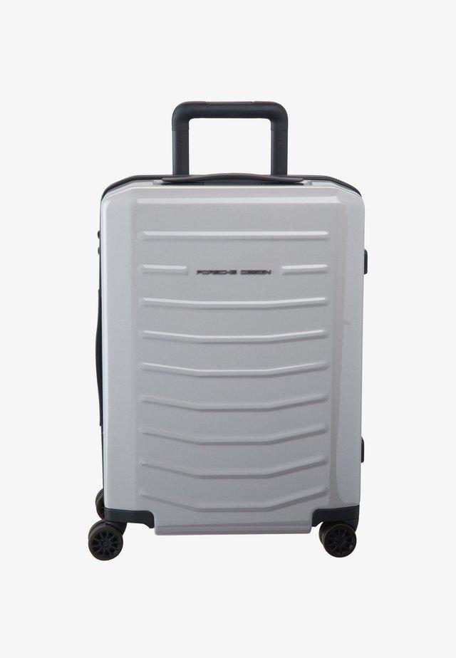 ROADSTER HC  - Wheeled suitcase - light grey