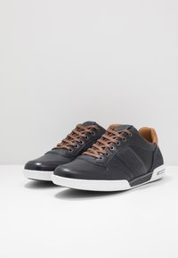 Björn Borg - CELL - Trainers - navy - 2