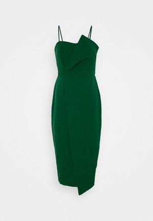 ZÜMRÜT YEŞILI - Vestido de cóctel - emerald green