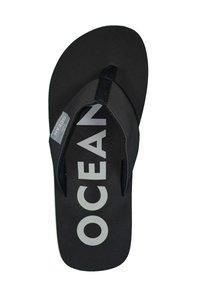 MADSea - T-bar sandals - schwarz - 1