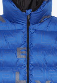 Replay - Winter jacket - blue - 4
