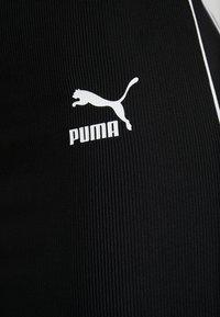 Puma - CLASSICS SKIRT - Pouzdrová sukně - black - 5