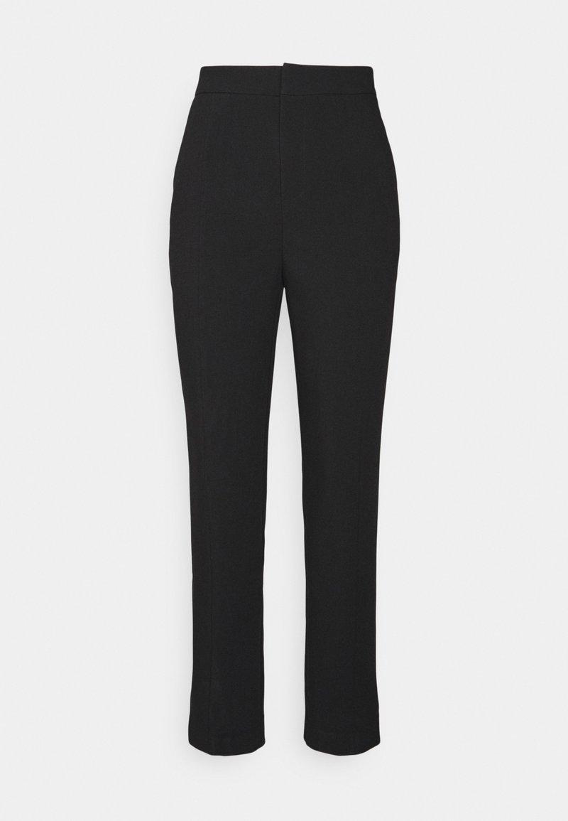 Anna Field Tall - Trousers - black