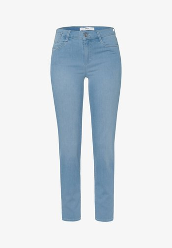 STYLE SHAKIRA - Jeans Skinny Fit - stoned blue (81)