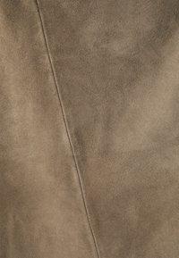 Tiger of Sweden - AHLA - Pouzdrová sukně - antique - 2