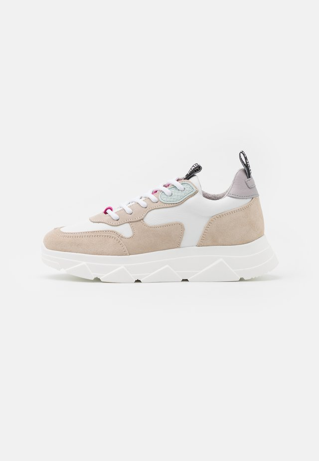 PITTY - Sneakers laag - light beige