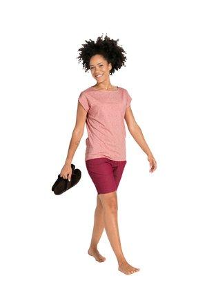 ZANETA AOP  - Print T-shirt - soft rose